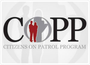 Citizens on Patrol Program