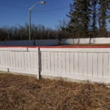 Kirkness outdoor rink