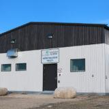 East Selkirk Water Treatment plant