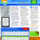 RM of St. Clements Winter 2016 newsletter
