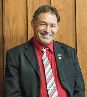 Councilor Glen Basarowich Ward 1