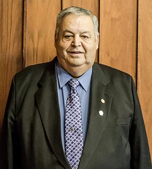 Councilor Ken Thomas Ward 2