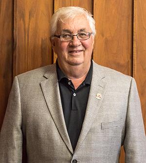 Councilor Ray Frey Ward 1