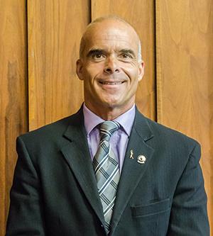 Councilor Robert Belanger Ward 2