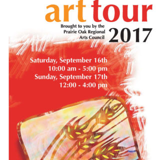 South of the Lakes Art Tour 2017