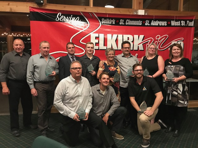 Selkirk Biz Awards 2017