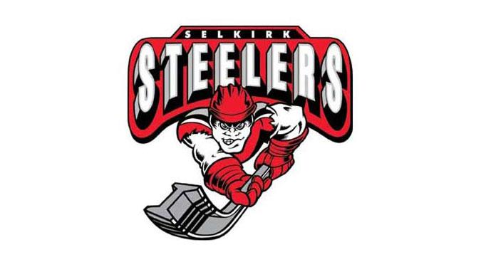 Selkirk Steelers Hockey