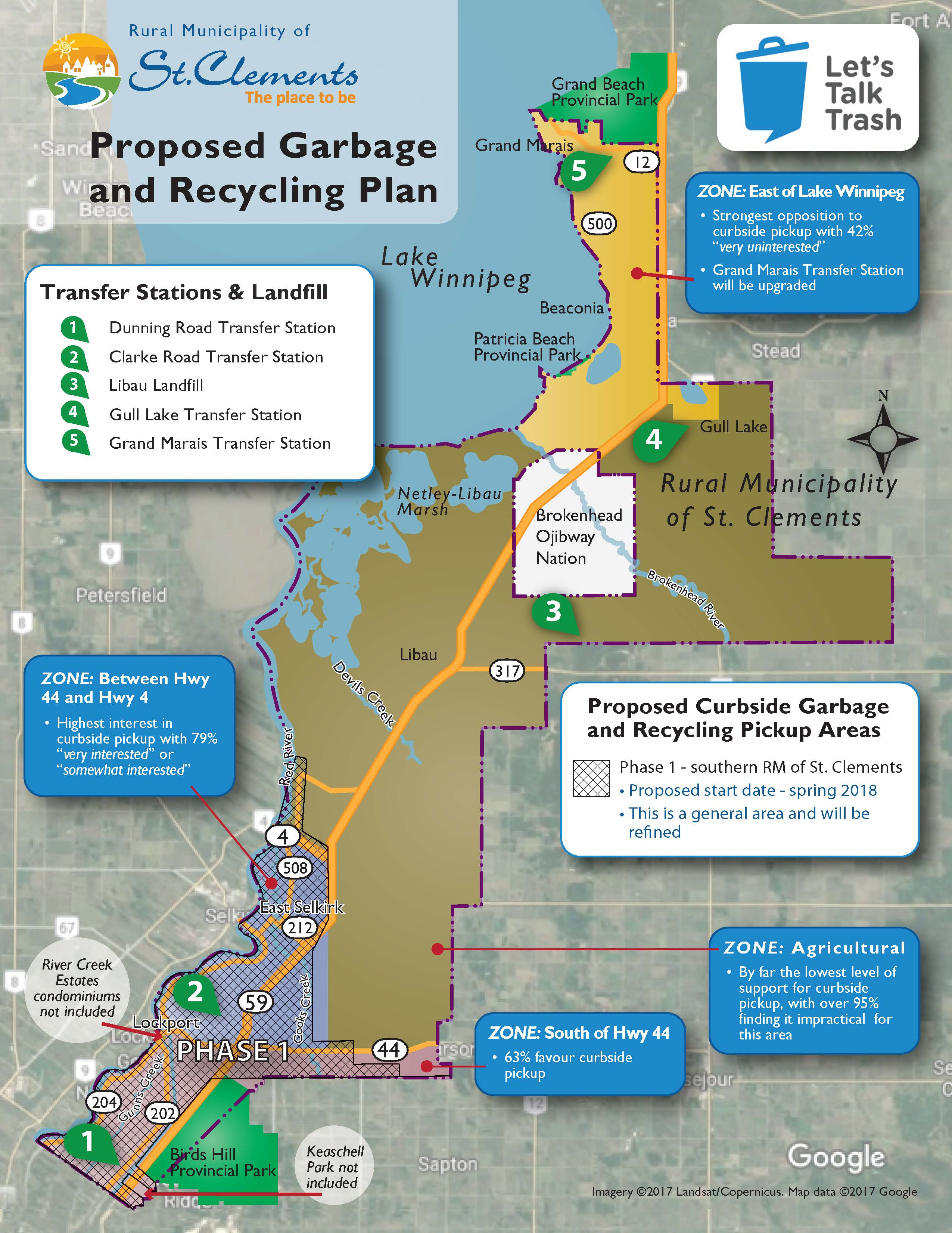 Proposed Curbside Garbage and Recycling Pickup Area -August 2017-page 2