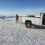New Facilities for Ice Fishers
