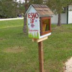Little Free Library, East Selkirk