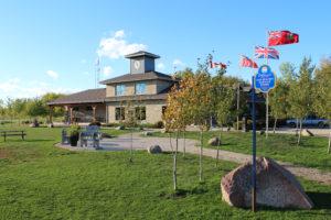 Grand Marais Community Central