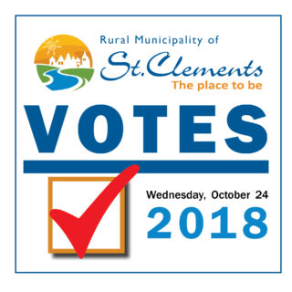 RM of St. Clements votes 2018