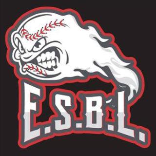 East Selkirk Beer Pitch League logo