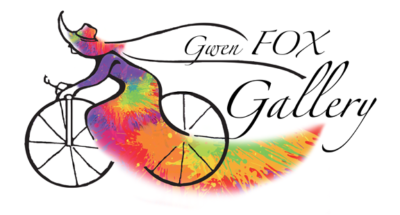 Gwen Fox Gallery Logo