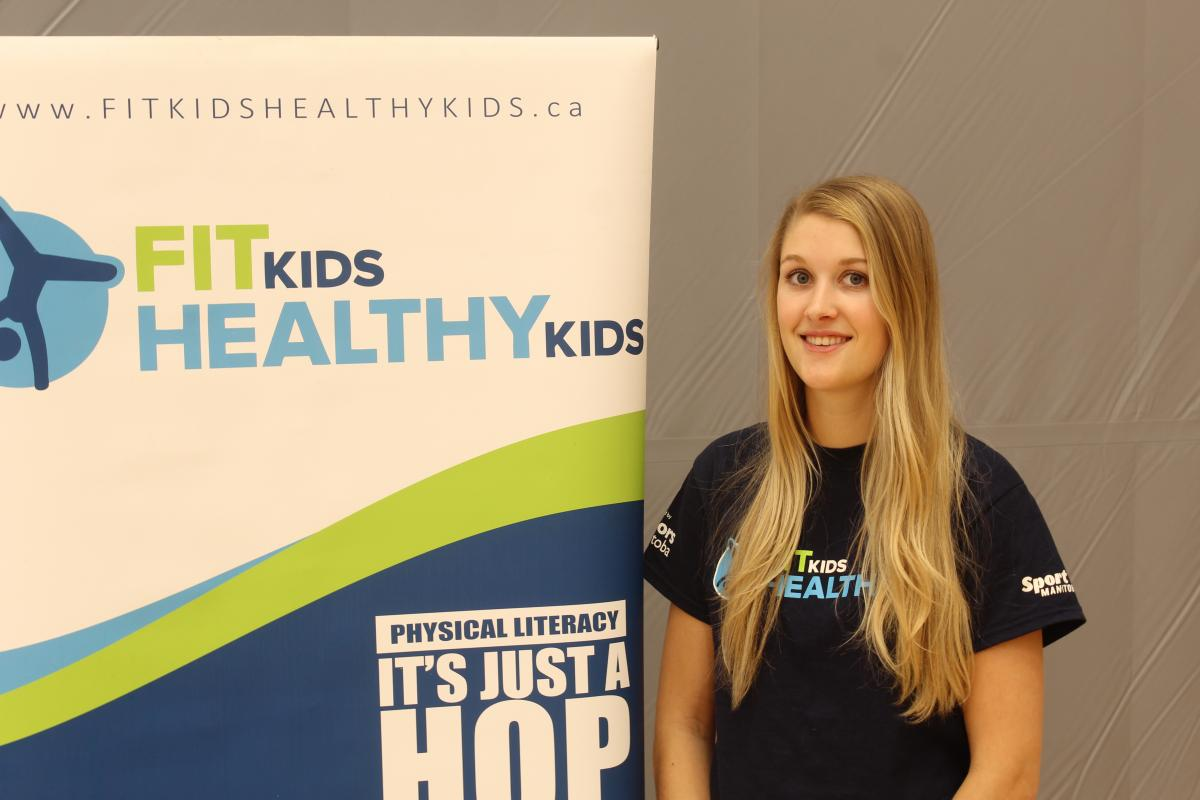 Fit Kids Healthy Kids