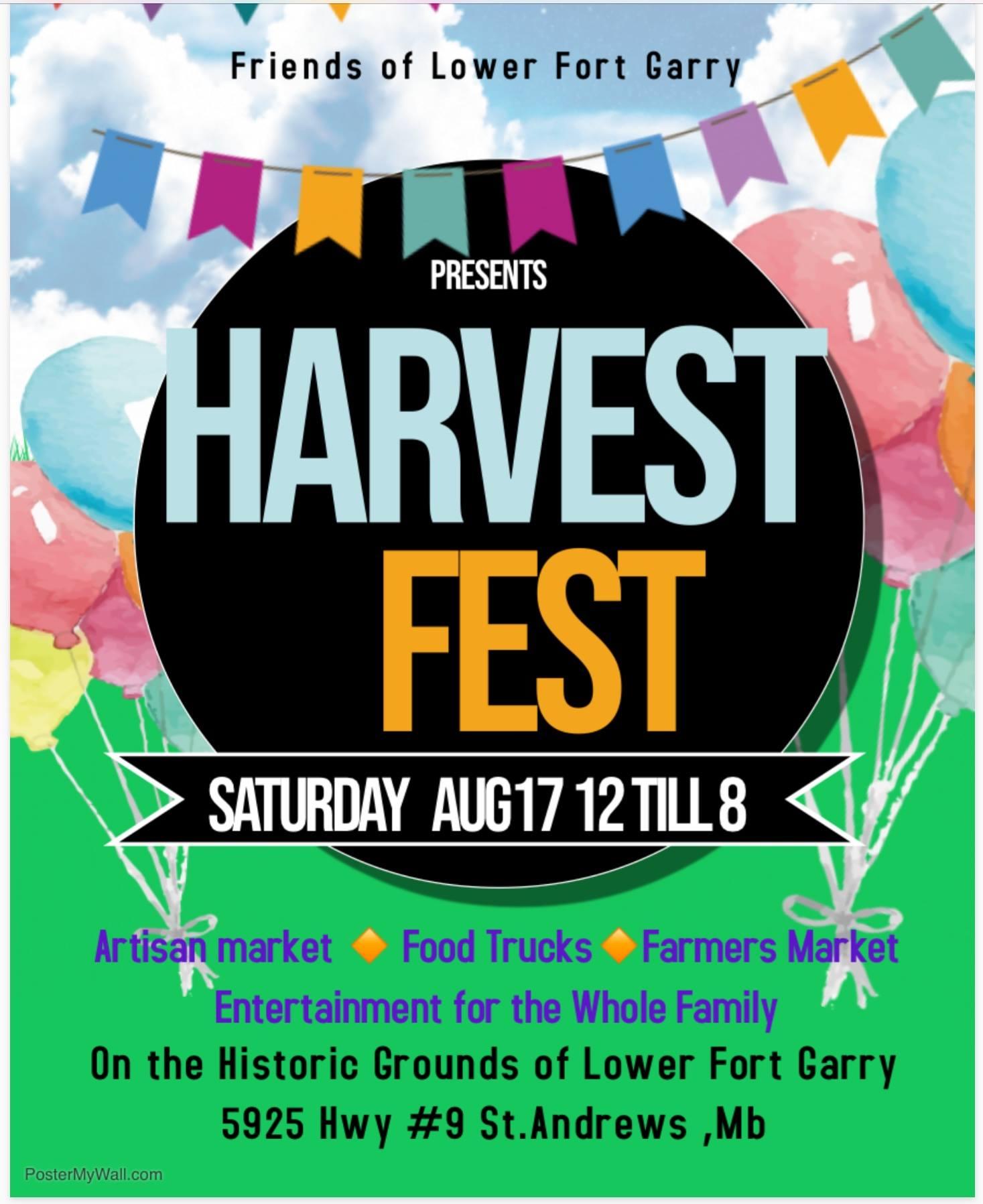 LFG Harvest Fest