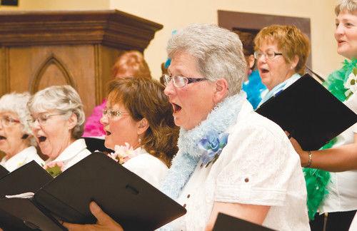 Selkirk Community Choir