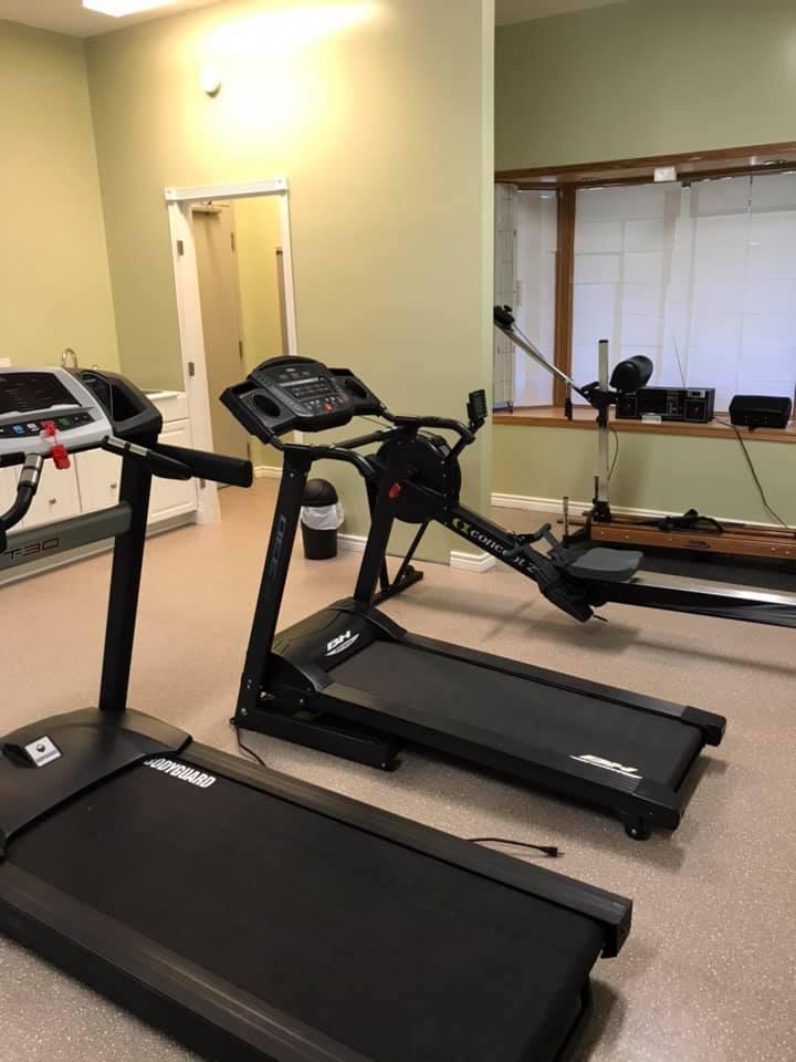 Grand Fitness 24 Hour Gym Grand Marais